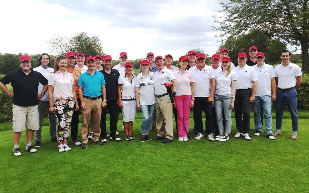 SDWBW Golf-Cup 2016