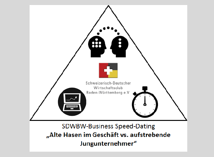 3. Business Speed-Dating im Scala Ludwigsburg